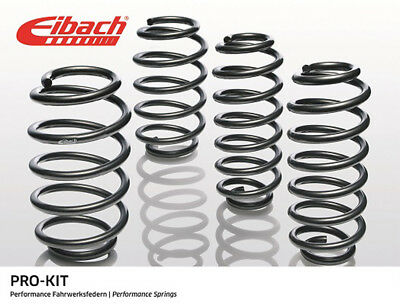 Eibach Pro-Kit Federn Springs für CHRYSLER PT CRUISER
