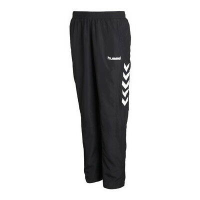 Hummel Damen Trainingshose Team Player Micro Pant black