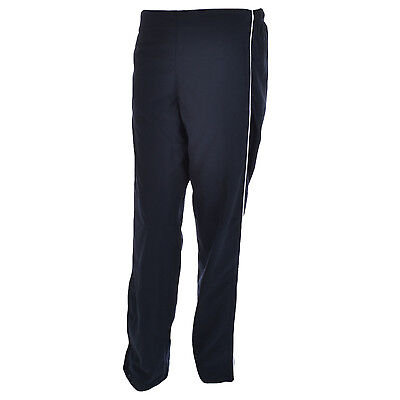 Gamegear Sport Womens Ladies Training Football Tracksuit Track Bottoms Pants - 8