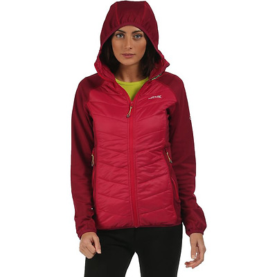 Regatta Womens Andreson II Hybrid Jacket