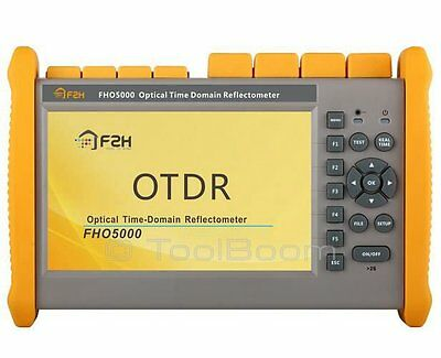 Grandway FHO5000-D26 Optical Time-Domain Reflectometer 1310/1550 nm 26/24 dB