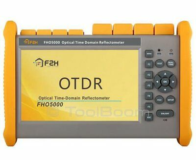 Grandway FHO5000-D35 Optical Time-Domain Reflectometer 1310/1550 nm 35/33 dB