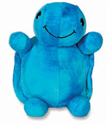 Cloud B, Lullaby To Go -Turtle Blue, 7403-btt