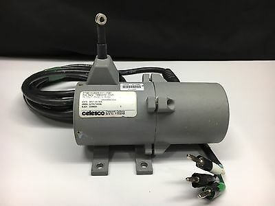Celesco PT8510-0005-111-1720 1998 mV/Inch Cable-Extension Position Transducer