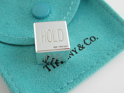 Tiffany & Co Rare Silver Buy Sell Hold Finance Dice!