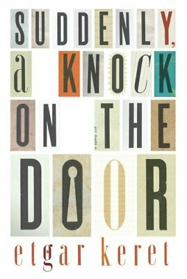 Suddenly, a Knock on the Door, Keret, Etgar Book The Cheap Fast Free Post