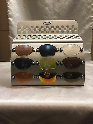 Oakley Lens Display Stand
