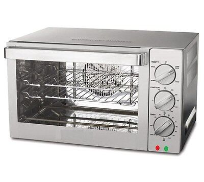 New Italinox 26 ltr Convection Oven - Bake Off - Baked Potato Oven. Sale Price