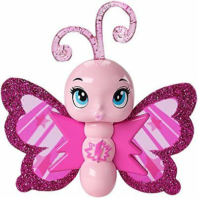 Barbie In Princess Power Magical Pet, Butterfly Beautiful New UK SELLER