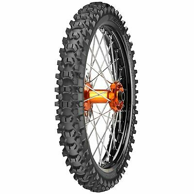 Metzeler MC360 Motocross MX Bike Front Tyre - 80/100/21 (51M) TT Mid Soft