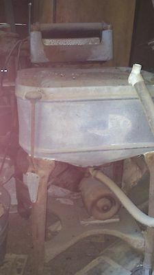 Antique Maytag Wringer Washer--New Reduced Price!