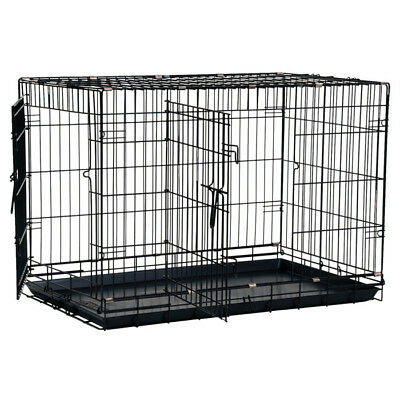 Precision Pet Products Great Crate 2 Door Dog Crate