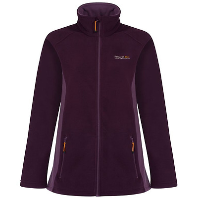 Regatta Womens Cathie II Fleece Jacket