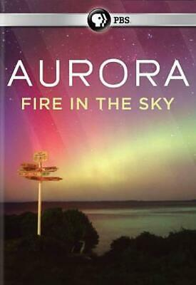 Aurora: Fire In The Sky New Dvd