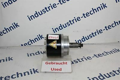 Grieb-Electronic Rotary encoder MGR 8