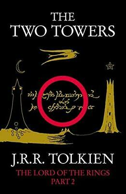 The Two Towers (The Lord of the Rings, Book 2): Two Towe... by Tolkien, J. R. R.