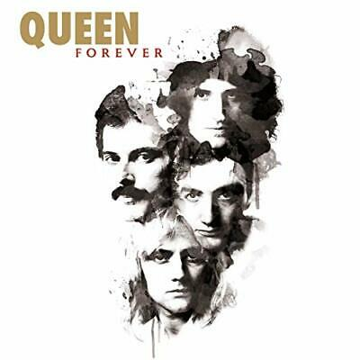 Queen - Forever - Queen CD OSVG The Cheap Fast Free Post The Cheap Fast Free