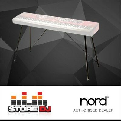 Nord Keyboard Stand EX for Electro HP, Stage & Piano