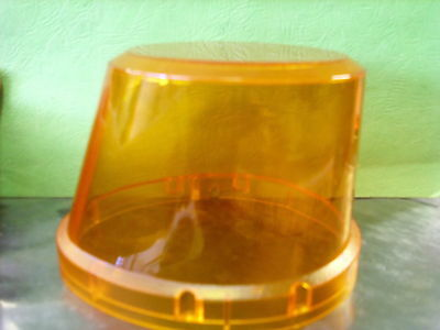 Code 3 Dashlaser Amber Replacement Lens Series 660