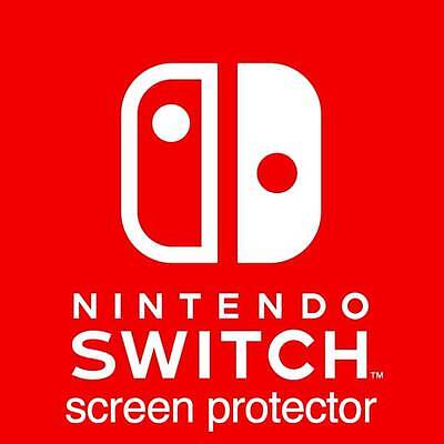 Nintendo Switch Screen Protectors