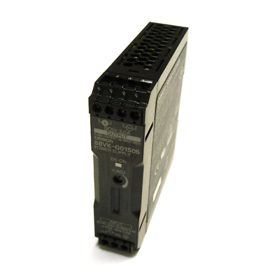 New Omron S8Vk-G01524 Power Supply