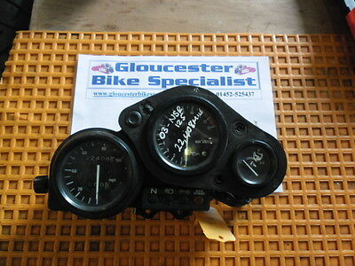 Honda Nsr 125 Clocks Speedometer Clockset 2003