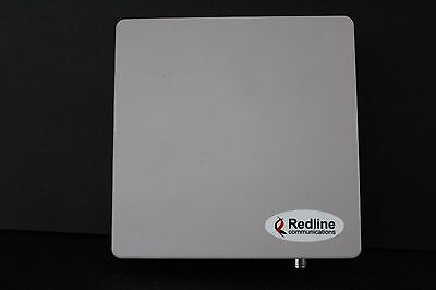 REDLINE COMMUNICATIONS High power RedMAX SU-ORF-00D-3436F7 SUBSCRIBER UNIT CPE