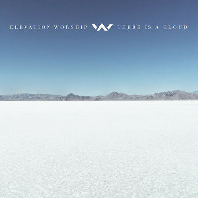 Elevation Worship - There Is A Cloud [New CD]