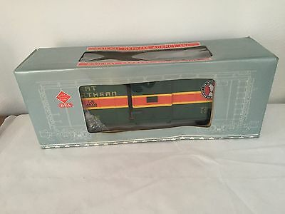 Railway Express Agency G Scale Great Northern Box Car #46006 New in Box