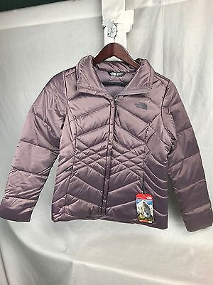 6fb5febf2f New The North Face Womens Aconcagua Jacket Quail Grey 550 Fill Down  Insulated