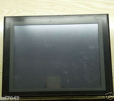1pc used Omron touch screen NS12-TS01B-V1 Tested