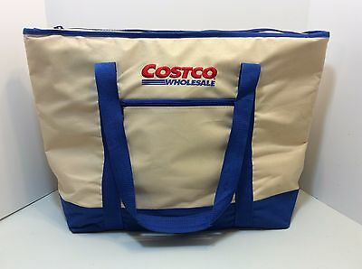 Costco Extra Large Ping Cooler Bag Keep Cool 14 95