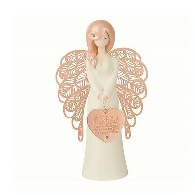 **NEW** YOU ARE AN ANGEL 155mm BEAUTIFUL PEOPLE ..FIGURINE Gift Boxed!