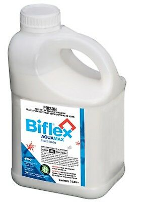 NEW BIFLEX .CHEAPEST ON EBAY? !!  Biflex Bifenthrin..Pest Termites Spiders ants