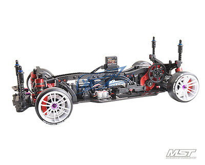 MST RMX 2.0 S 1/10 scale RWD Electric Shaft Driven Car KIT 532161 New