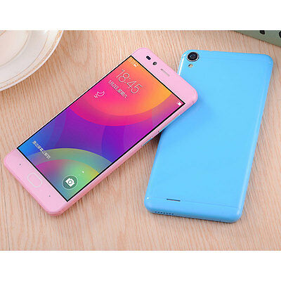 "Smartphone 4.7"" Unlocked Android 5.0 Dual SIM Quad Core 3G 32GB For Mobile Phone"