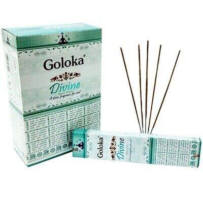 Stamford Divine Masala Incense Sticks With Various Options - 382637