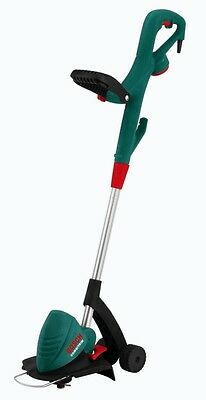 The Lightweight Bosch CombiTrim Electric 500W Garden Grass Strimmer Trimmer