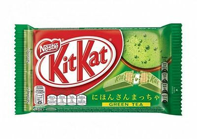 KitKat - Green Tea