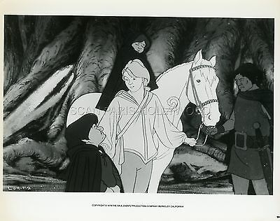 J. R. R. Tolkien's The Lord Of The Rings 1978 Vintage Photo Original #6