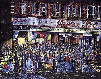 Northern Soul, Wigan Casino, Northern Soul Gifts, Northern Soul Memorabilia