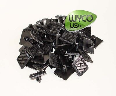 50 Velcro Snap Tabs, Pad Driver, Propane Burnishers, Floor Machines, 6E