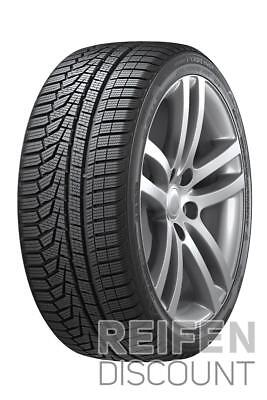 Winterreifen 205/60 R16 96H Hankook Winter i*cept evo2 (W320) XL