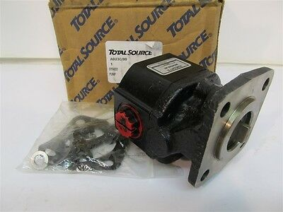 TotalSource / Concentric SY94031, Hydraulic Pump