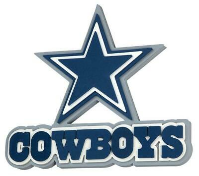 Dallas Cowboys 3D Fan Foam Logo Sign Bild,NFL Football,Relief Wandlogo