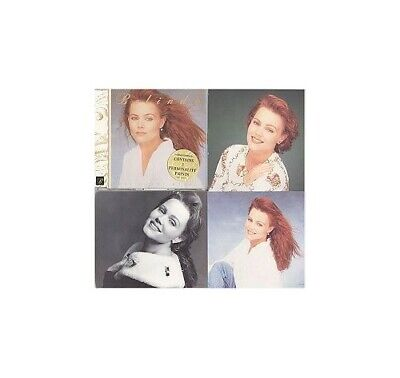 Belinda Carlisle - Love Never Dies... - Belinda Carlisle CD 10VG The Cheap Fast