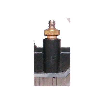 """Kennedy Locking Nut & Mandrel For 6"""" Combination Square"""