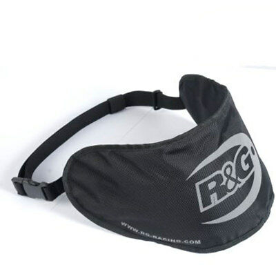R&G Visor Adjustable Waist Bag Pouch Protector Carrier Storage Spare New