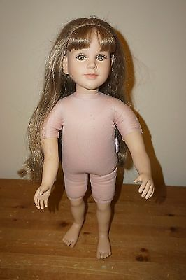 "My Twinn Doll 23"" Long Hair 1996 TLC/REPAIR"