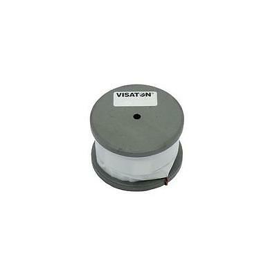 GA68523 3702 Visaton Inductor, x-over crossover, 4.7Mh, 5.7A